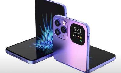 Apple Insider Revendică Primul iPhone Pliabil în Testare | Zicala.ro