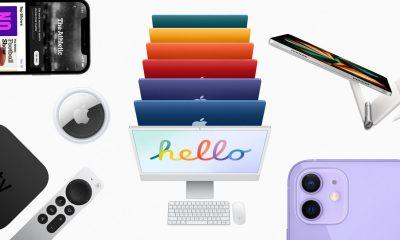 Evenimentul Apple Aprilie 2021: iPad-uri, AirTag și iMac-ul Cu M1 | Zicala.ro