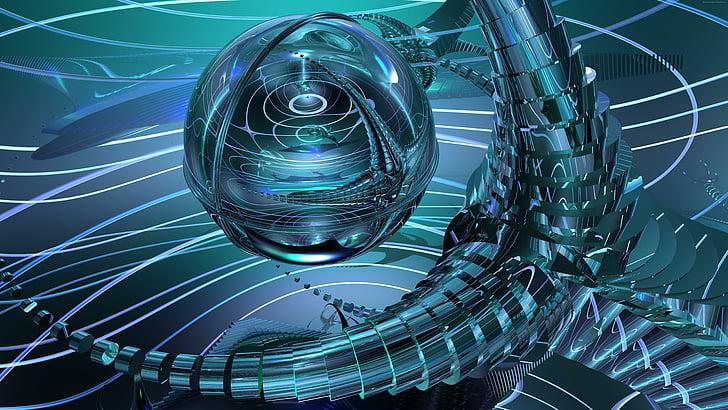 Tehnologiile Artei 3D | Zicala.ro