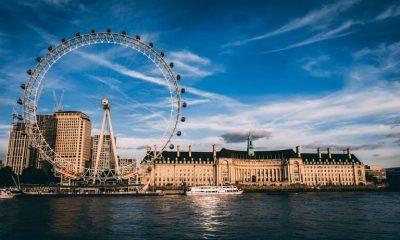 Ce ziceți de o Călătorie în Londra? | Zicala.ro